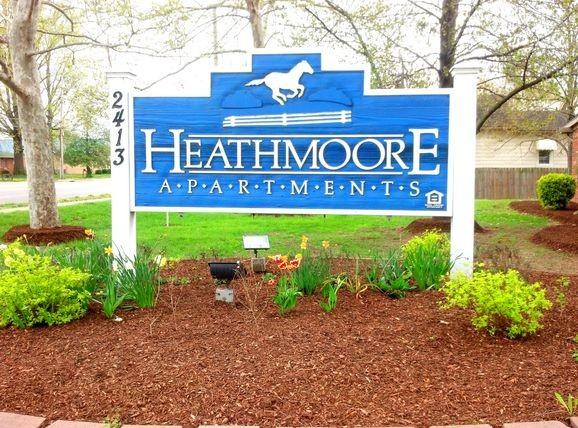 Heathmoore Apartments of Evansville