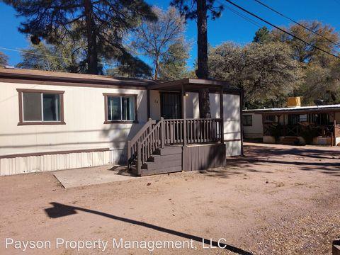 Photo of 607 S Beeline Hwy, Payson, AZ 85541