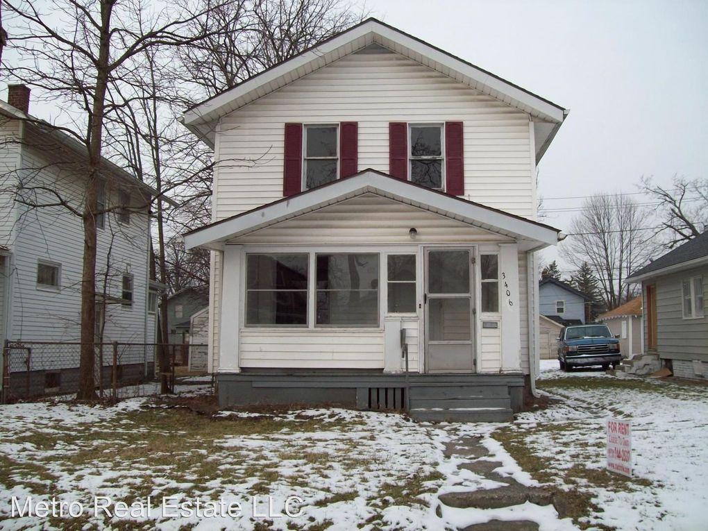 3406 Oliver St, Fort Wayne, IN 46806