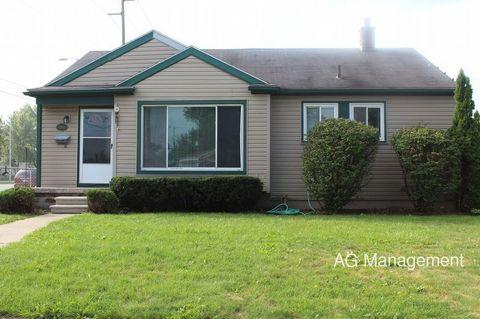 29415 Marquette St, Garden City, MI 48135