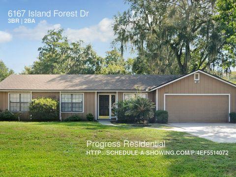 6167 Island Forest Dr, Fleming Island, FL 32003