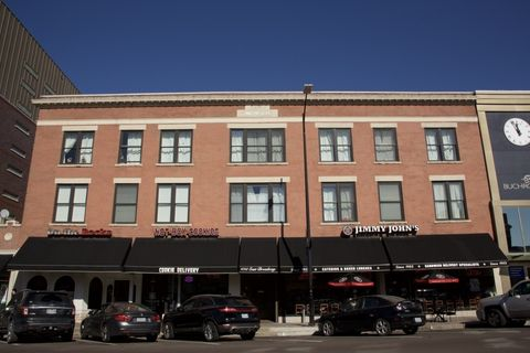 Photo Of 1015 E Broadway Columbia Mo 65201 Apartment For Rent