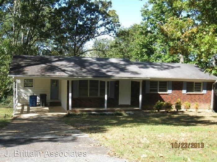805 13th Ave Ne, Jacksonville, AL 36265