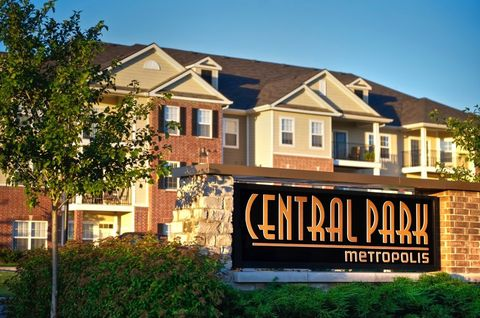Photo of 750 Central Park Dr E, Plainfield, IN 46168