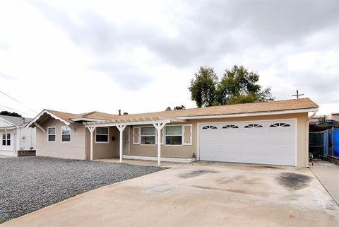 616 Osage St, Spring Valley, CA 91977