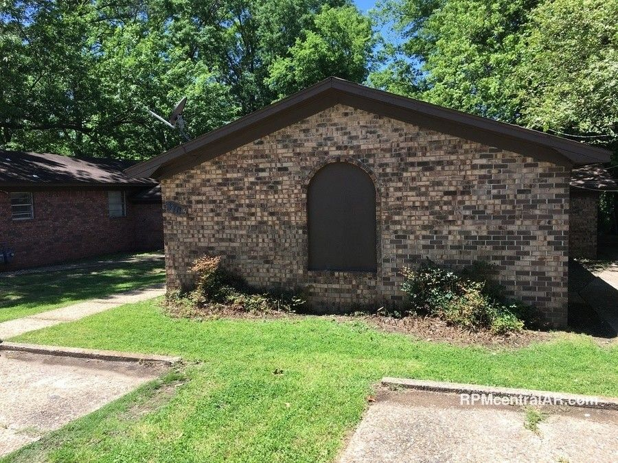 3707 Sycamore St, North Little Rock, AR 72118