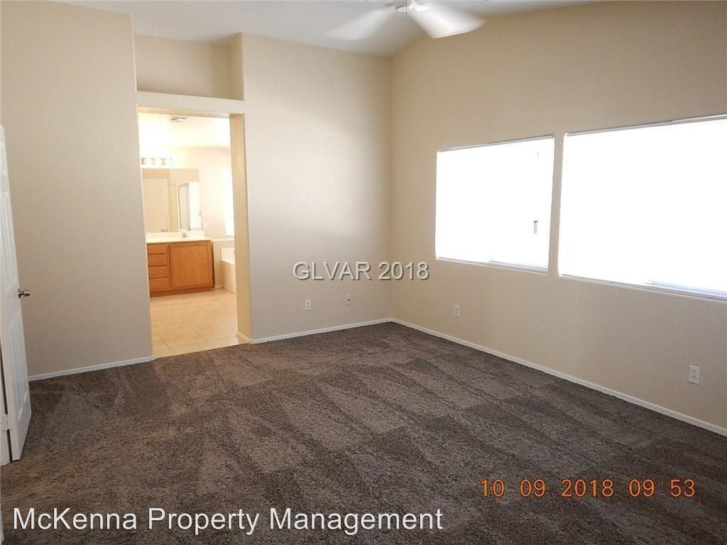 606 Painted Opus Pl North Las Vegas NV Home For Rent