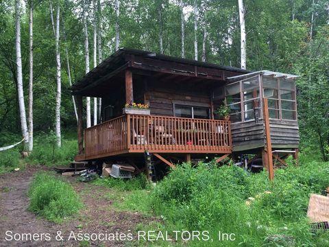 962 Steele Creek Rd, Fairbanks, AK 99712