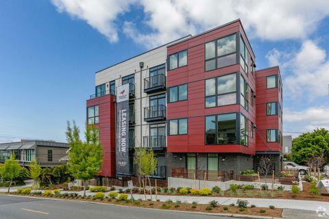 Photo of 2303 Franklin Ave E, Seattle, WA 98102