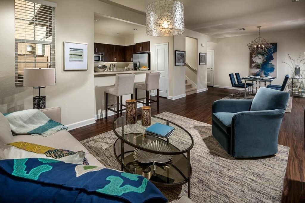 Townhomes at Lost Canyon