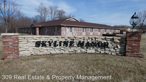 Photo of 4009 N Becker Dr Apt A102, Bartonville, IL 61607