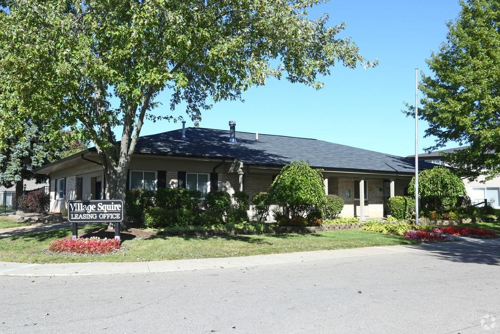 Affordable Apartments In Canton Mi