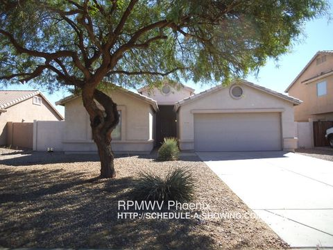 1669 E Monteleone St, San Tan Valley, AZ 85140