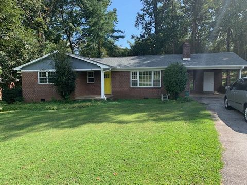 Photo of 106 Azalea Dr, Clemson, SC 29631