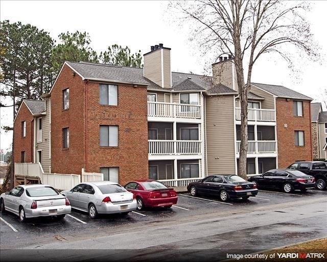 Gable Hill Apartments
