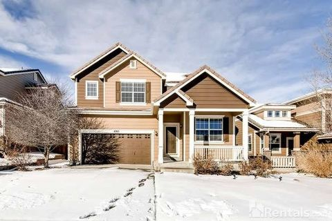 4265 Miners Candle Dr, Castle Rock, CO 80109