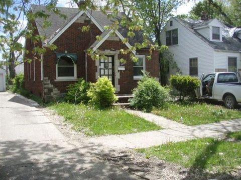 12510 Maiden St, Detroit, MI 48213
