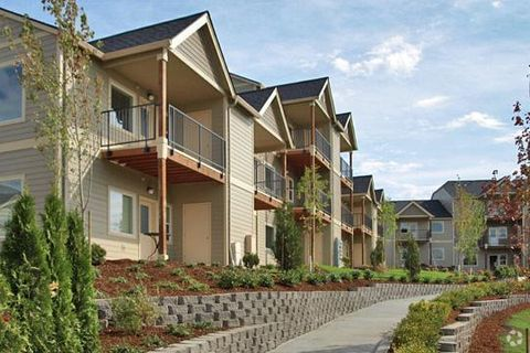 Affinity Property Management Corvallis