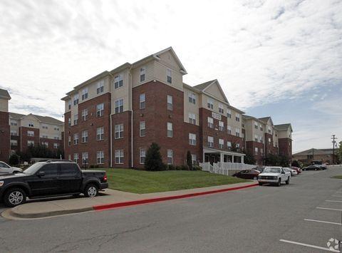 Photo of 101 University Ave, Clarksville, TN 37040