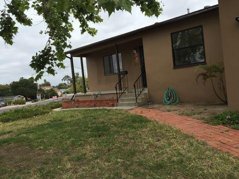 Photo of 6441 Montezuma Rd, San Diego, CA 92115