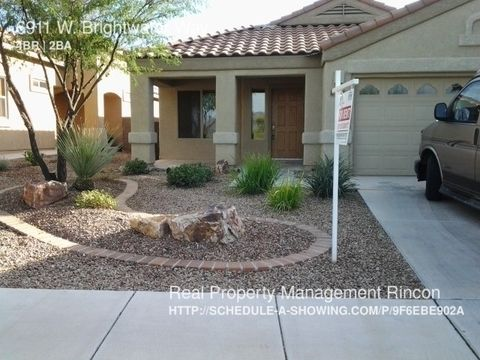 6911 W Brightwater Way, Tucson, AZ 85757