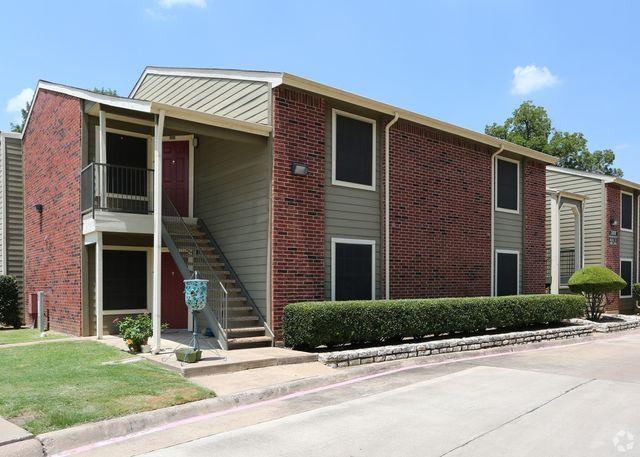 Highland Park Apartments Fort Worth