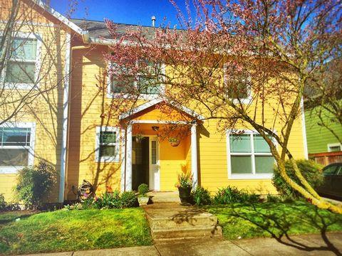Photo of 6801 N Borthwick Ave, Portland, OR 97217