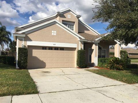 Photo of 1609 Kish Blvd, Trinity, FL 34655