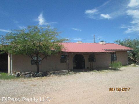 621 E Pearl St, Benson, AZ 85602