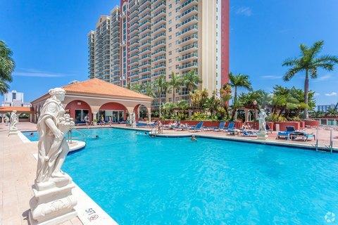 16900-17000 N Bay Rd, North Miami Beach, FL 33160