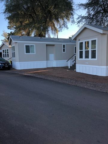 Photo of 609 S Colcord Rd New Park, Payson, AZ 85541