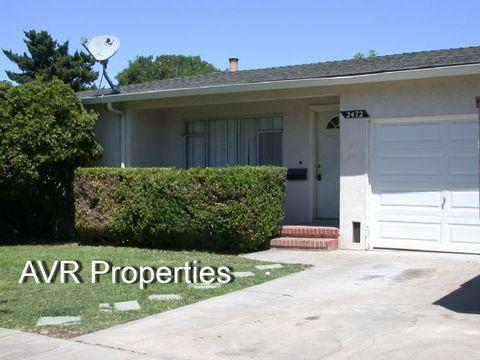2472 Palm Ave, Livermore, CA 94550