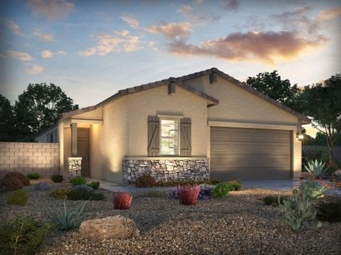 Photo of 23625 W Watkins St, Buckeye, AZ 85326
