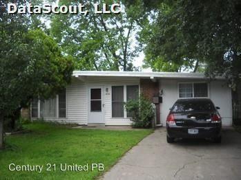 1108 Bloomfield Dr, Pine Bluff, AR 71601