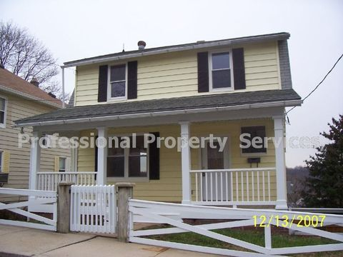 112 W C St, Brunswick, MD 21716