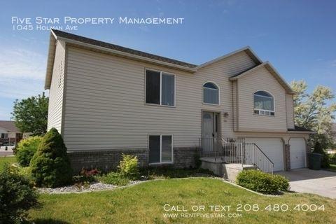 1045 Holman Ave, Pocatello, ID 83201