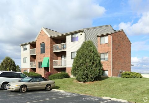 1199 E Russ Rd, Greenville, OH 45331