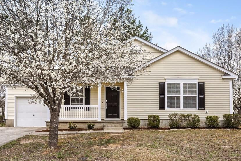 3913 joe and ruth lee dr raleigh nc 27610 home for rent