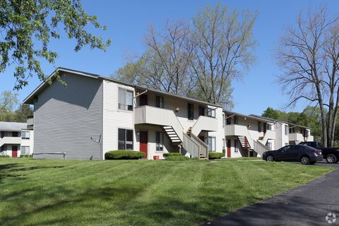 Photo of 1493-1501 Mac Dr, Stow, OH 44224