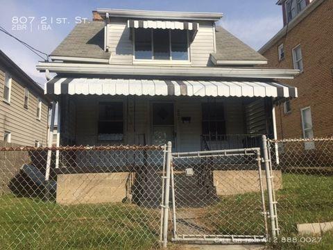 807 21st St, Ambridge, PA 15003