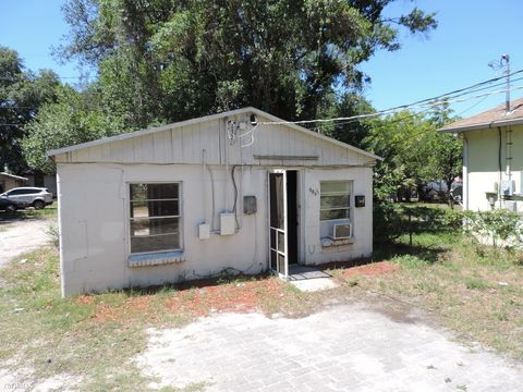 Photo of 505 E Virginia Ave Unit B, Tampa, FL 33603