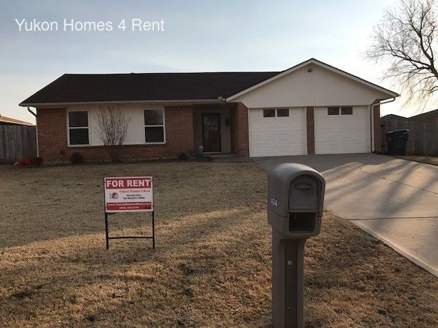 434 W Maple Branch Way Mustang Ok 73064
