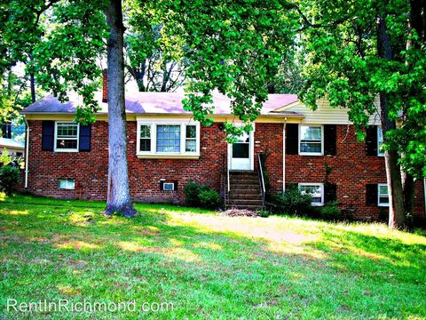 1802 Verona Rd, Richmond, VA 23229