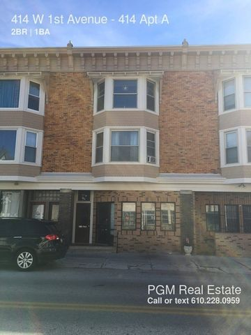 414 W 1st Ave, Parkesburg, PA 19365