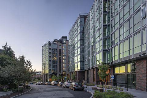 Photo of 624 Yale Ave N, Seattle, WA 98109