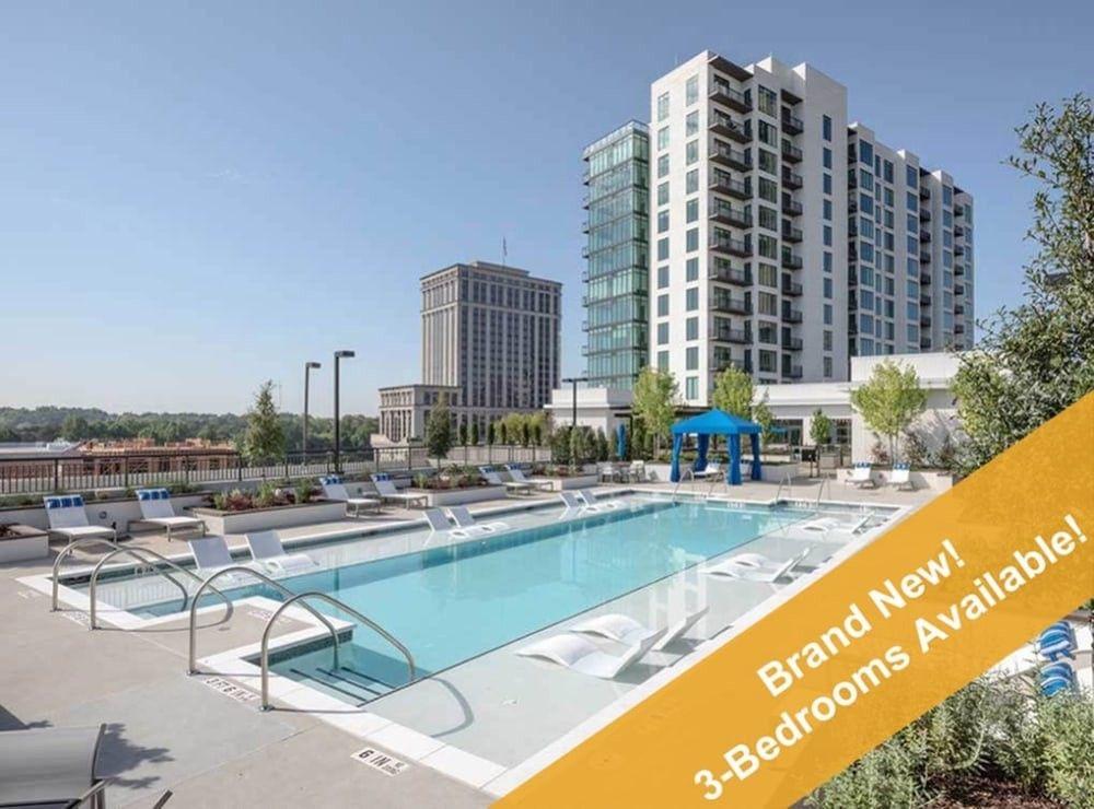 3464 Roxboro Rd Ne, Atlanta, GA 30326. Apartment For Rent