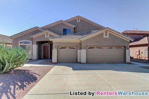 26226 N 73rd Ave, Peoria, AZ 85383