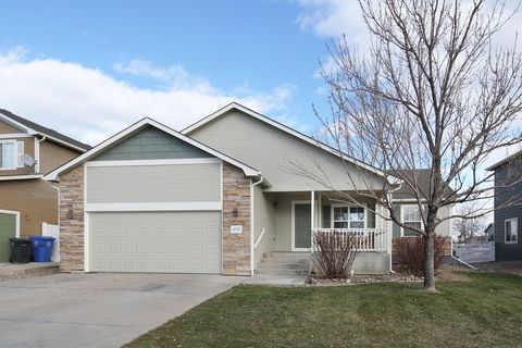Photo of 170 Snow Goose Ave, Loveland, CO 80537