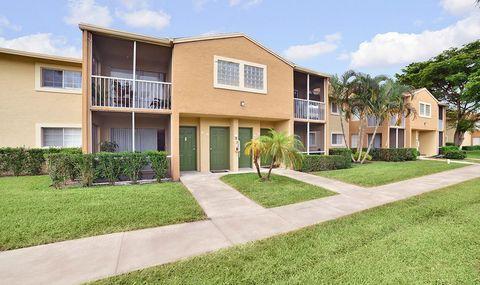 Regency Surf and Racquet Club Condominiums, West Palm Beach, FL ...