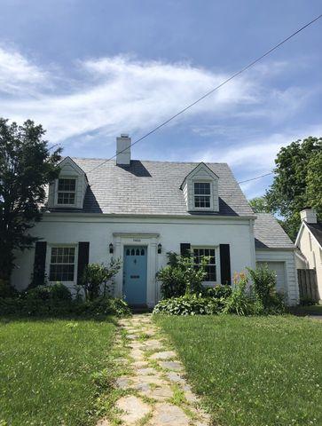 Photo of 5400 Glenwood Rd, Bethesda, MD 20817